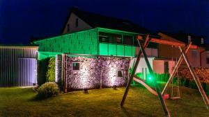 Lichttechnik_Gartenparty