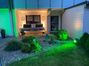 Lichttechnik_Gartenparty_Palettenmöbel