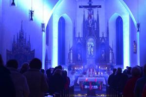 St. Thomas leuchtet Wallenfels (3)